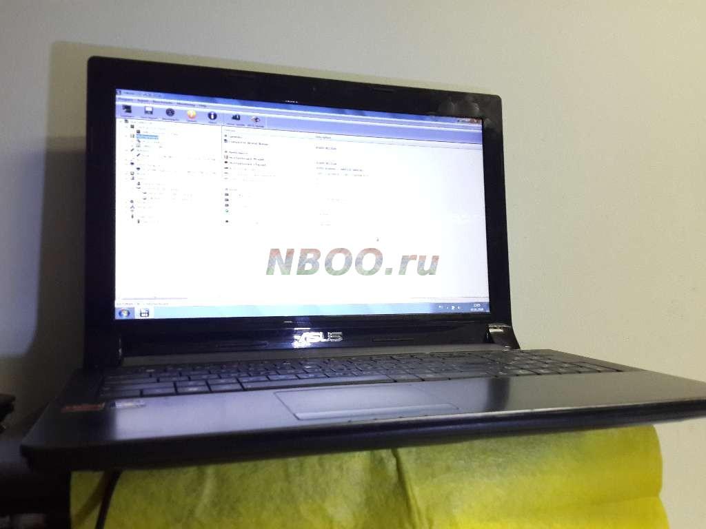 ASUS N53D