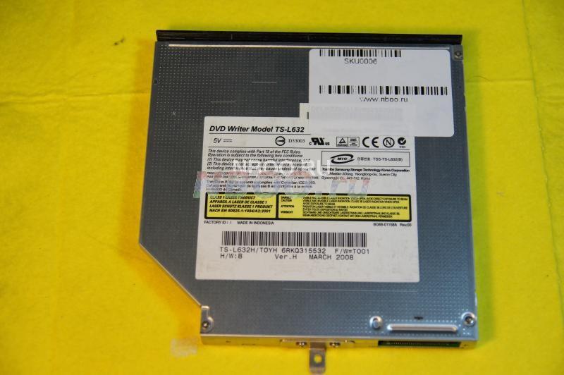 DVD-RW  TS-L632