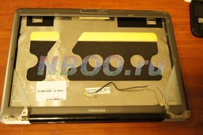 Корпус матрицы Toshiba A300-149