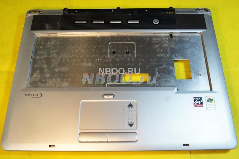 Верхняя крышка корпуса Fujitsu-SIEMENS Amilo A1667G