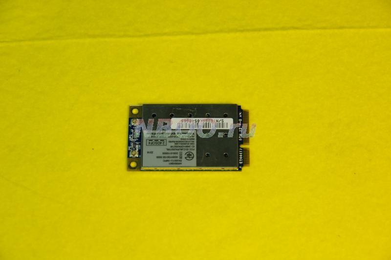 WiFi модуль Atheros AR5BXB61