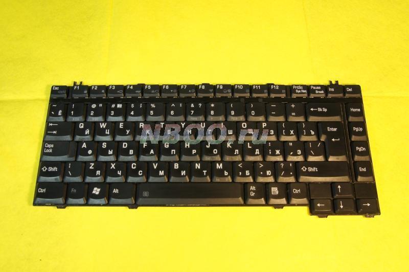 Клавиатура Toshiba Sattelite A110-334