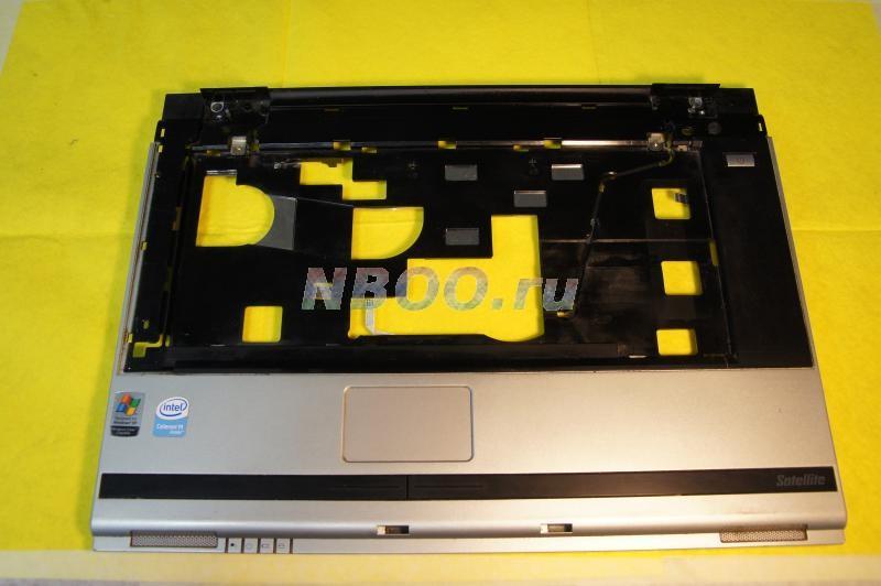 Верхняя крышка корпуса Toshiba Sattelite A110-334
