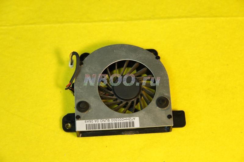 Кулер (вентилятор) системы охлаждения Toshiba Sattelite A110-334