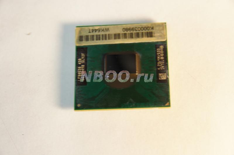 Процессор    Intel  430 1.73/1M/533