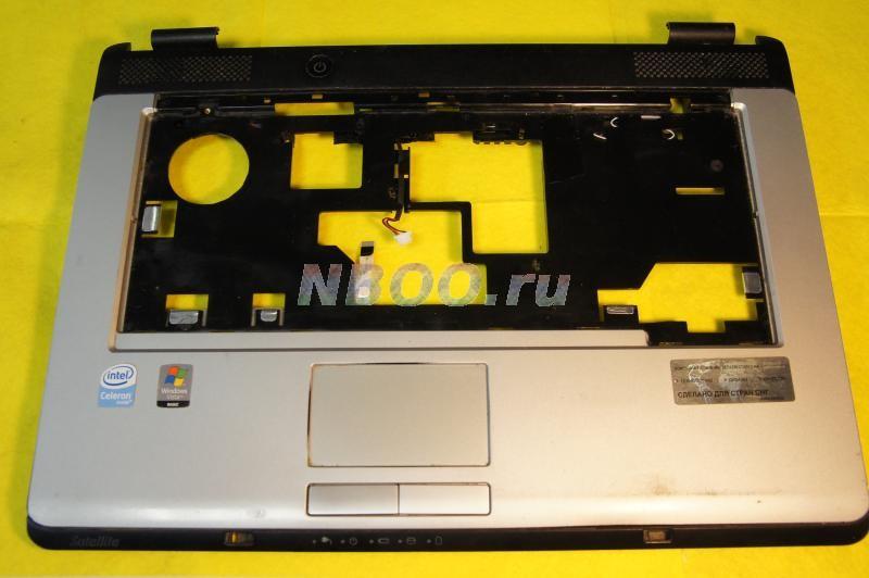 Верхняя крышка корпуса Toshiba L300-11Q
