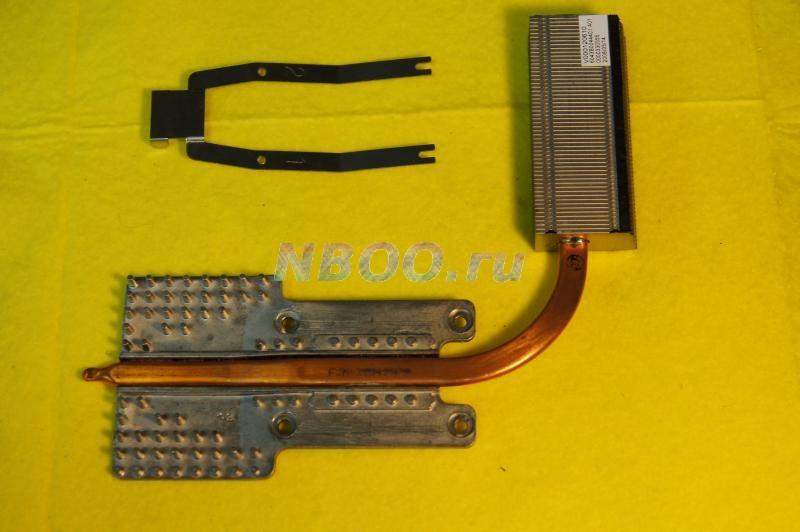 Радиатор системы охлаждения Toshiba L300-11Q