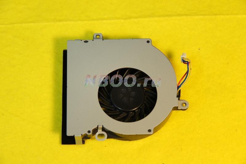 Кулер(вентилятор) системы охлаждения Toshiba L300-11Q