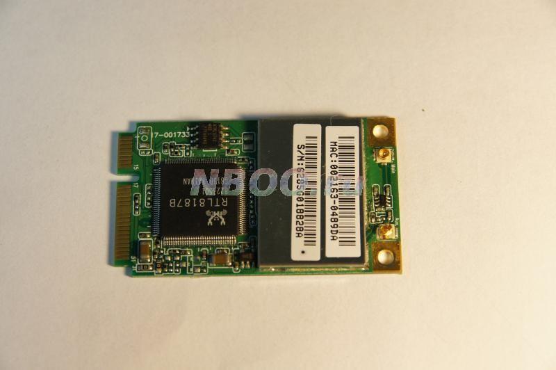 WiFi модуль  RTK8187B