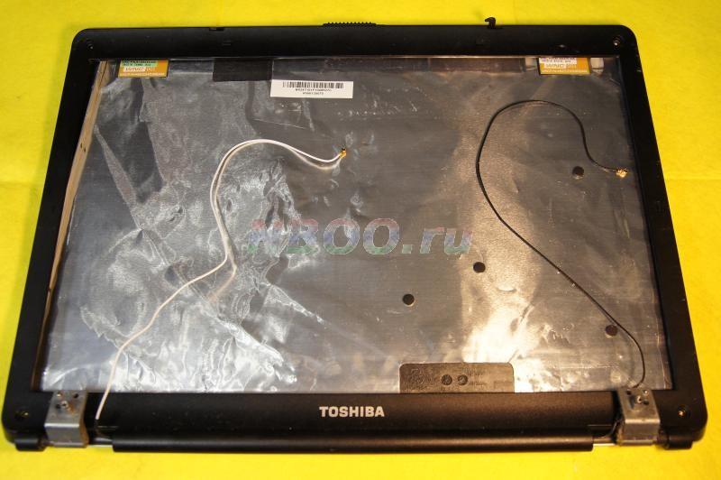 Кoрпус матрицы Toshiba L300-11Q