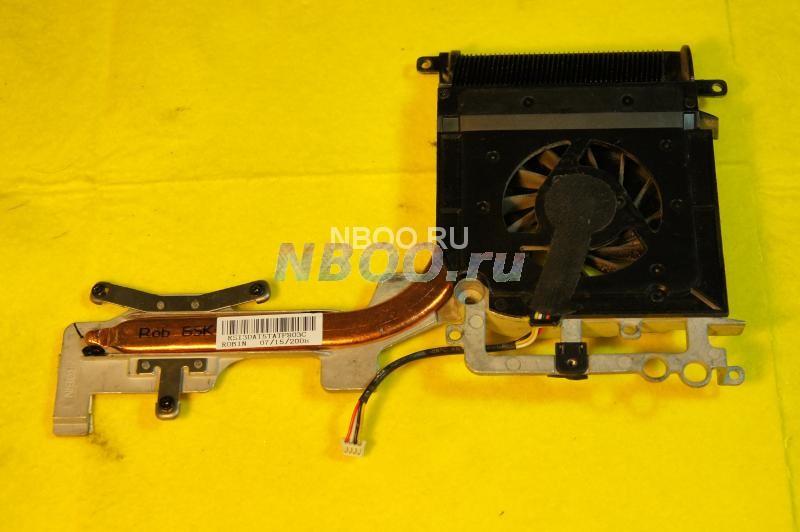 Система охлаждения с кулером HP Dv9700