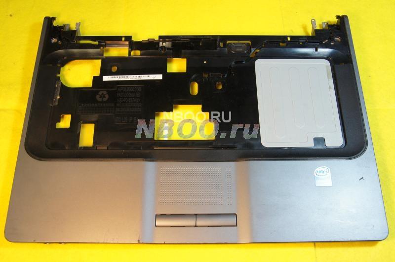 Верхняя часть корпуса HP530