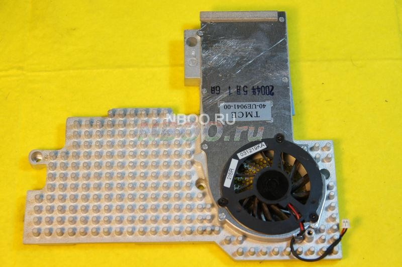 Система охлаждения чипсета Fujitsu Siemens Amilo D7850