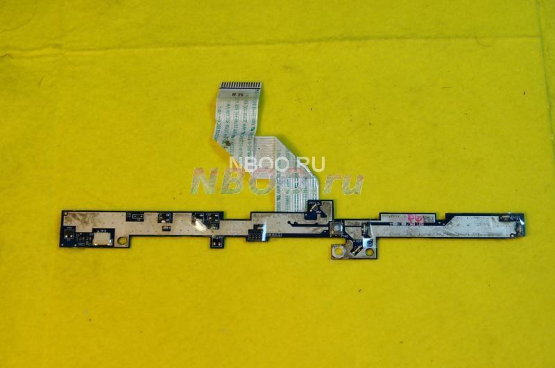 Панель кнопок со шлейфом Acer Aspire 5530