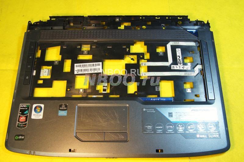 Верхняя крышка корпуса Acer Aspire 5530