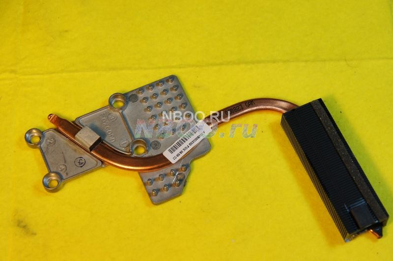 Радиатор системы охлаждения Acer Aspire 5530