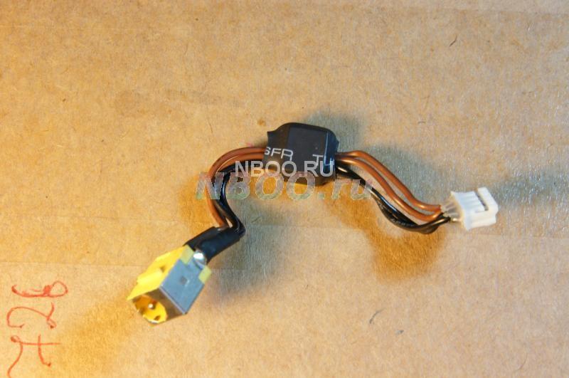 Кабель с разъёмом питания для Acer Aspire 5530