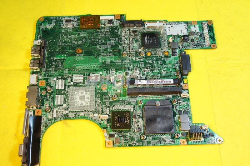 Материнская плата    HP  Compaq Presarion F500