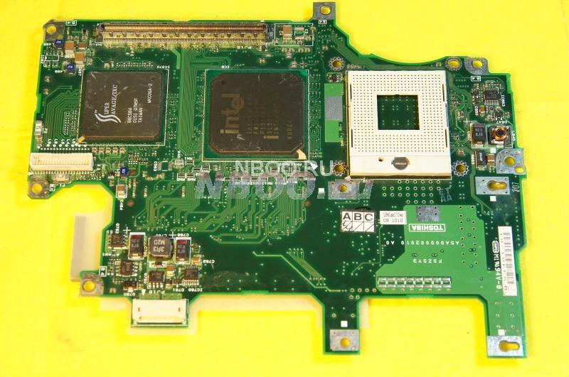 Материнская плата    Toshiba  Tecra 9000
