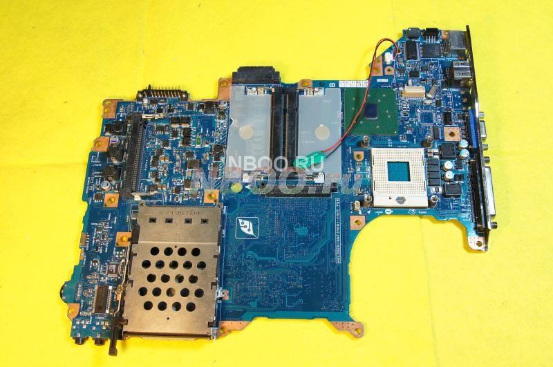Материнская плата    Toshiba  A10 A15