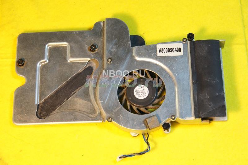Система охлаждения  Toshiba  Sattelite M45