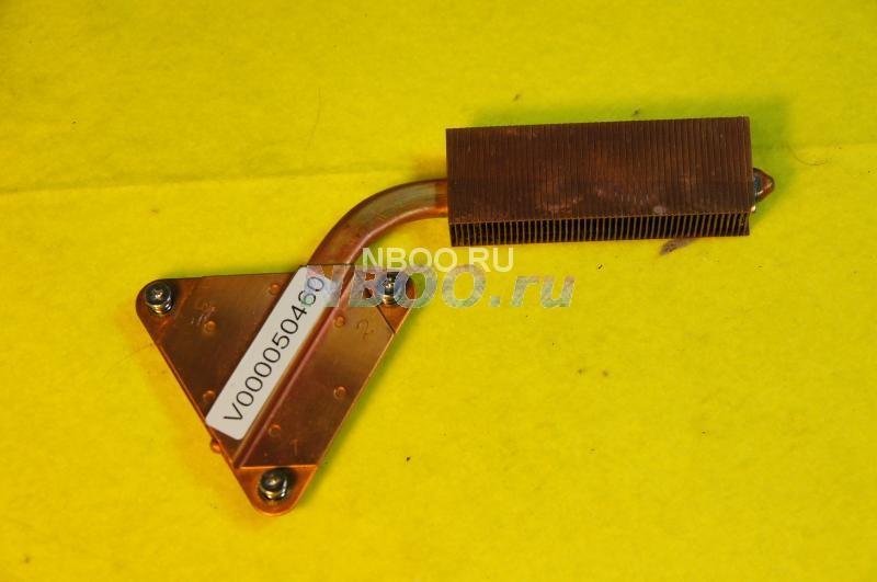 Радиатор системы охлаждения  Toshiba  Sattelite M45