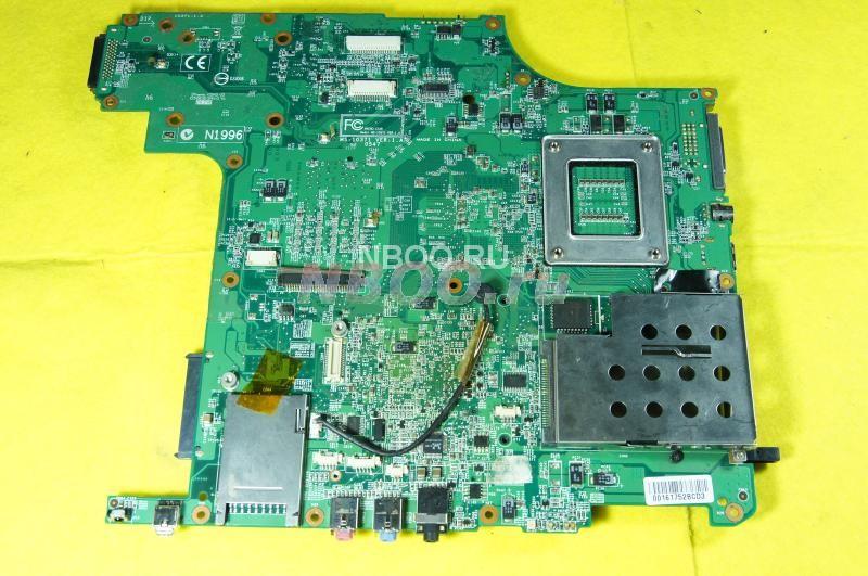 Материнская плата    MSI  Megabook L70
