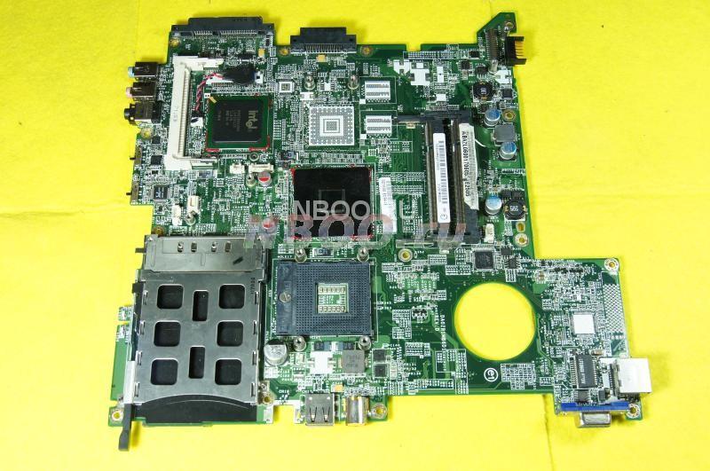 Материнская плата    Acer  3683 (DAOZR1MB6D1)