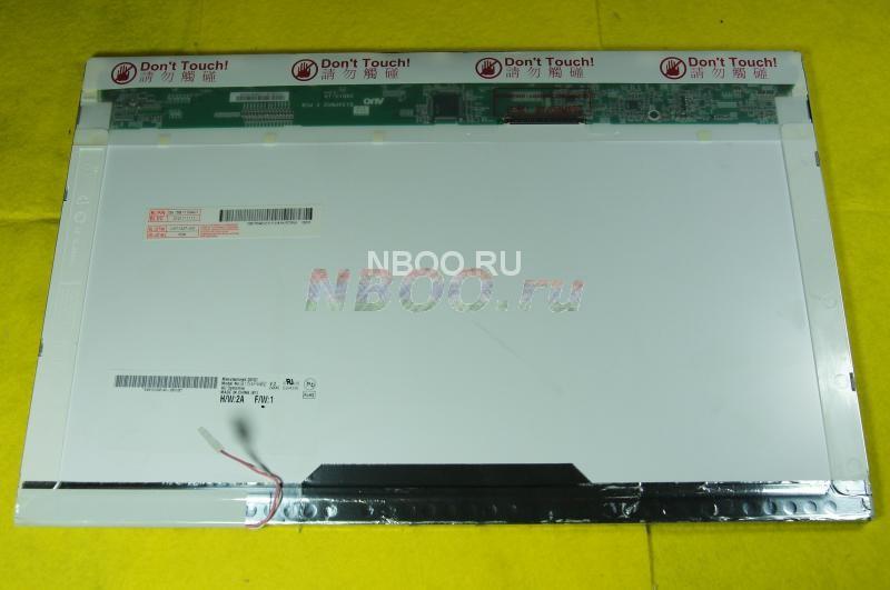 Матрица  15.4'  AU Optronics  CCFL  B154PW02