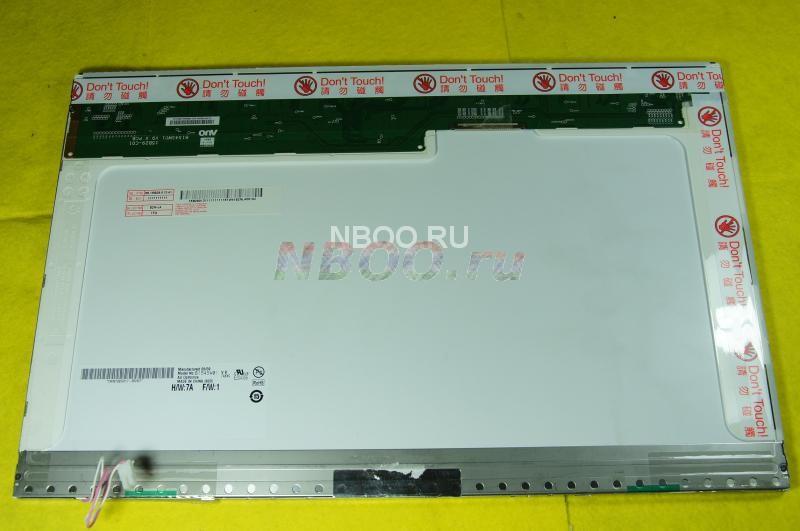 Матрица  15.4'  AU Optronics  CCFL  B154SW01