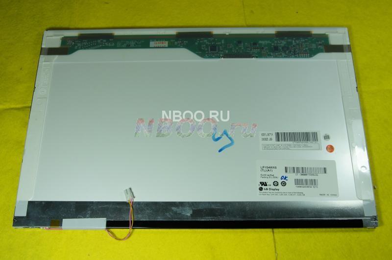 Матрица  15.4'  LG-Philips  CCFL  LP154WX5