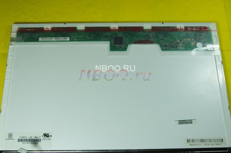 Матрица  15.4'  Chi Mei  CCFL  N154C3-L02