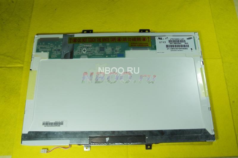 Матрица  15.4'  Samsung  CCFL  LTN154X3-L01