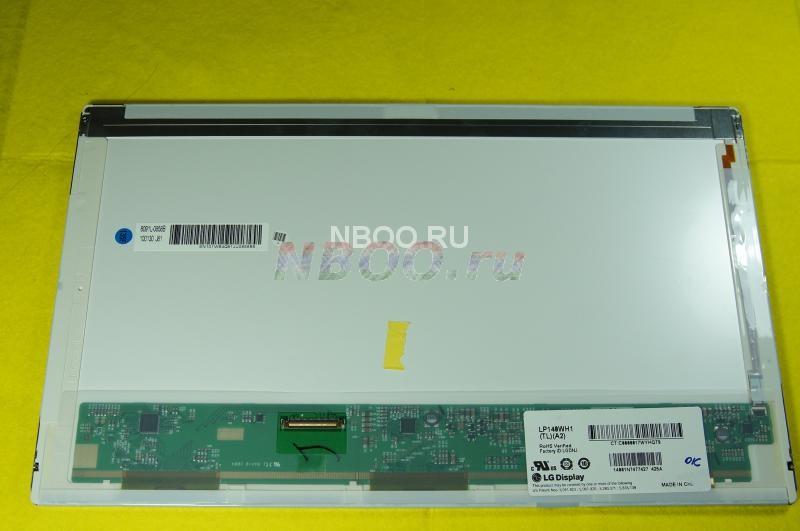 Матрица  14.0'  LG  LED   LP140WH1