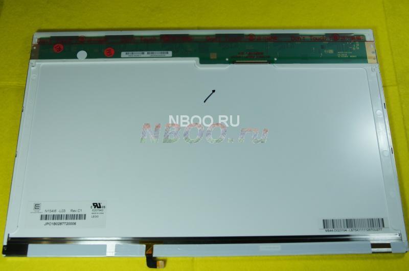 Матрица  15.4'  Chi Mei  LED   N154I6-L03