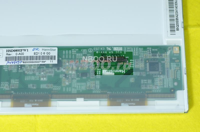 Матрица   8.9'  HannStar  LED   HSD089IFW1