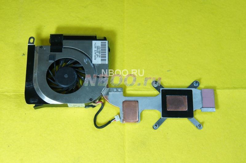 Система охлаждения  HP  DV6000 - 451860-001