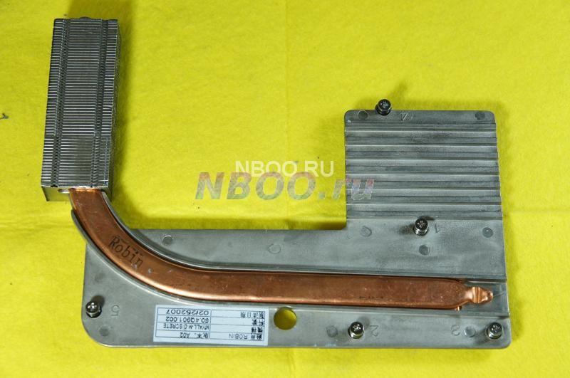 Радиатор системы охлаждения  Acer  604Q901002