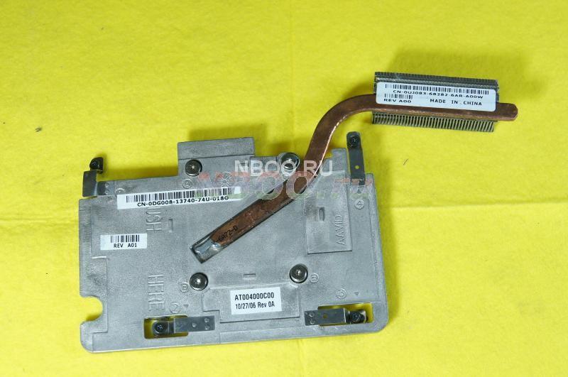 Радиатор системы охлаждения  Dell  AT004000C00