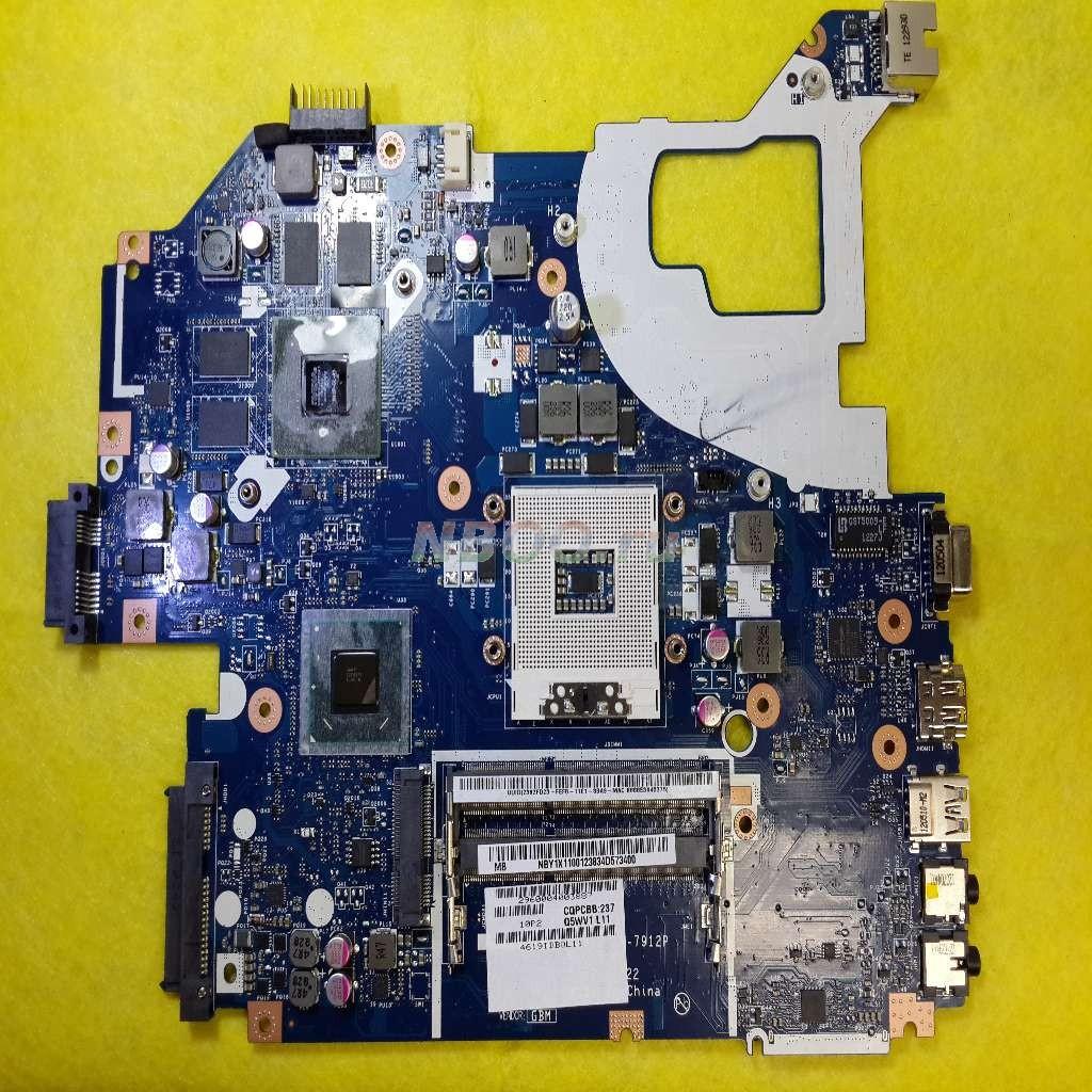 Acer q5wvh la-7912p rev 1.0 схема