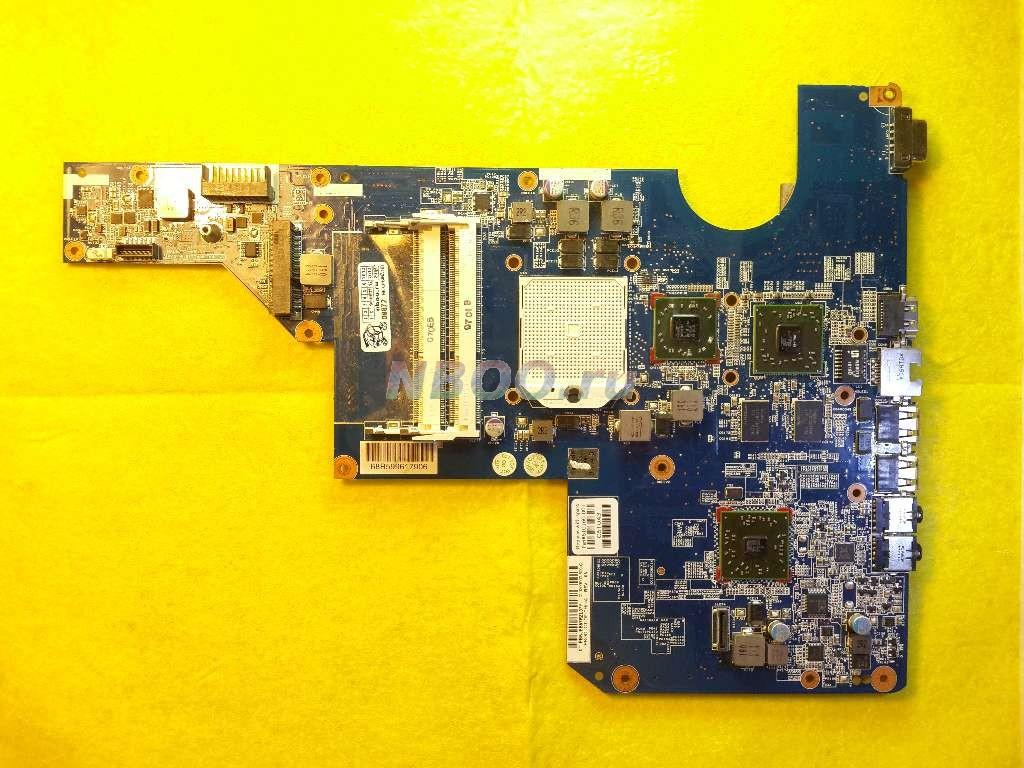 compaq cq62 схема