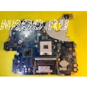 Материнская плата LA-6901P / 610M / 1GB - для Acer 5750G, Packard Bell TS11, TS44
