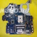 Материнская плата LA-8331P / HD7670M / 2GB  - для Acer Aspire V3-551G