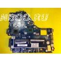 Материнская плата LA-9535P / Pentium / 720M / 1GB - для Acer E1-570
