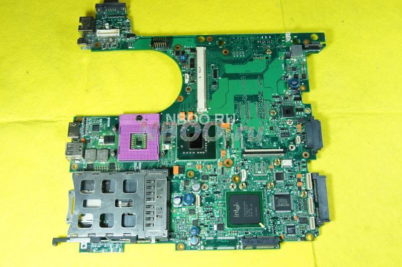 Материнская плата    HP   COMPAQ 8510x (6050A2096501-MB-A04)