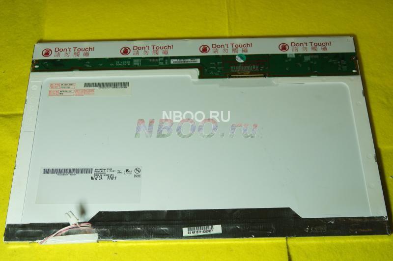 Матрица  14.1'  AU Optronics  CCFL  B141PW01