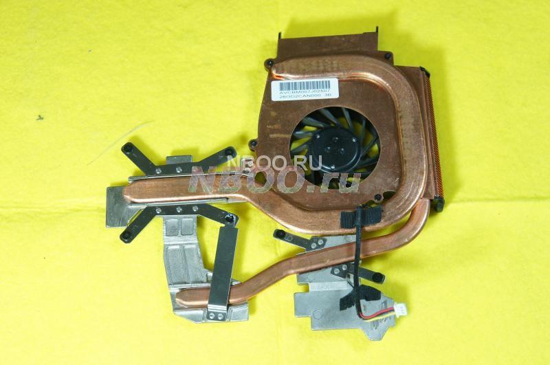 Система охлаждения  Sony  26GD2CAN000