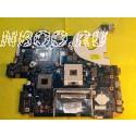Материнская плата LA-6901P P5WE0 MB.RAZ02.004 для Aspire 5750G