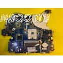 Материнская плата LA-6901P P5WE0 MB.BYJ02.001 Packard Bell TS44
