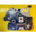 Материнская плата LA-6901P P5WE0 MB.R9702.003 для Aspire 5750